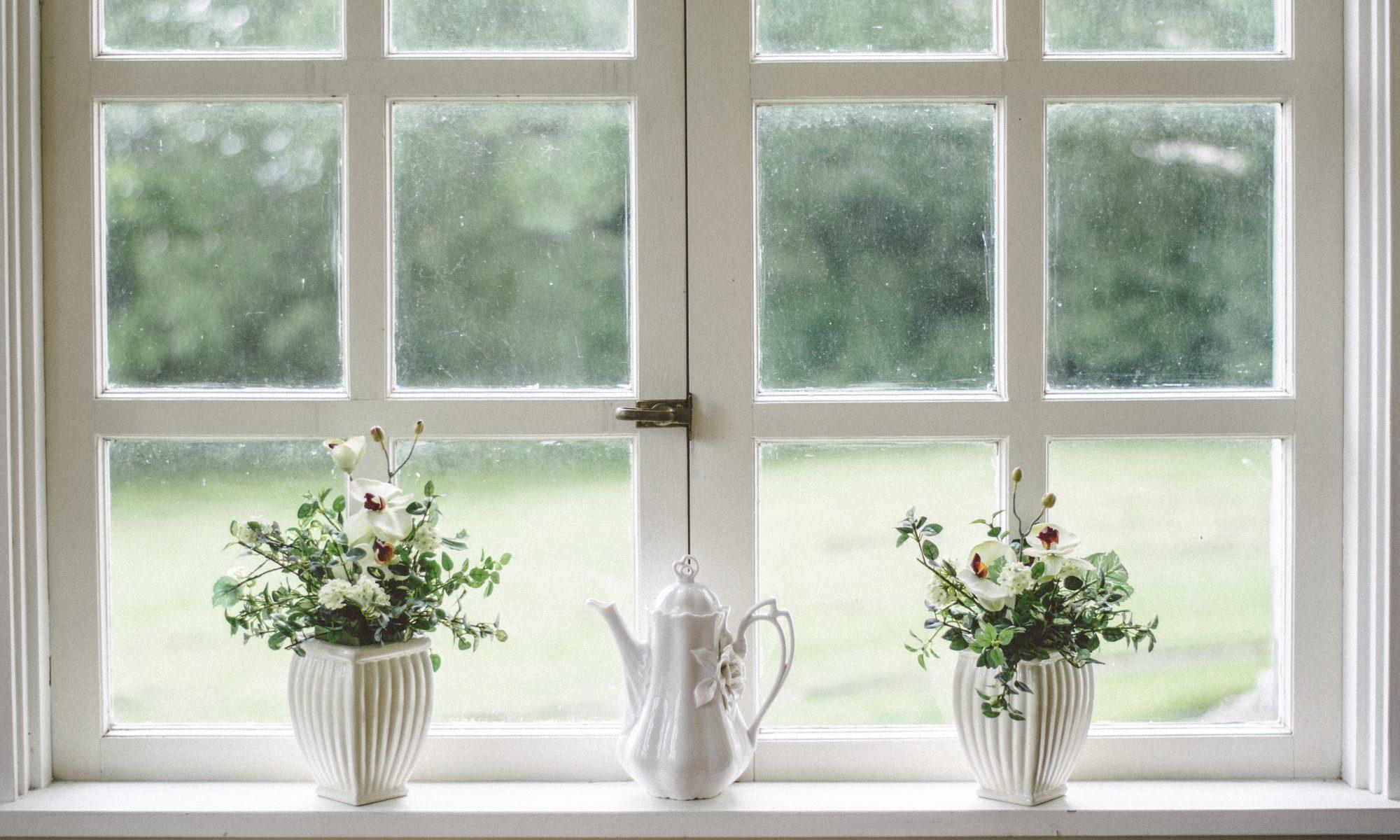 Fönster för ditt hus